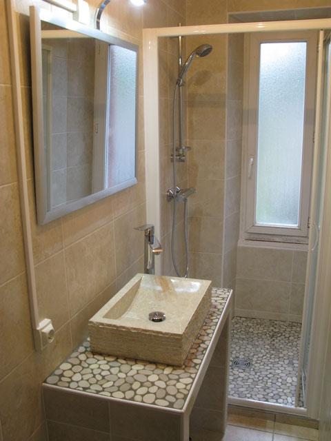 Plomberie sanitaire sas magadoux demarty for Sanitaire salle de bain